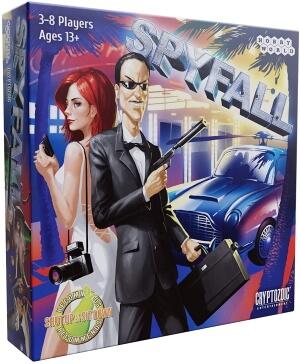 Spyfall box cover