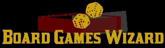 boardgameswizard website logo
