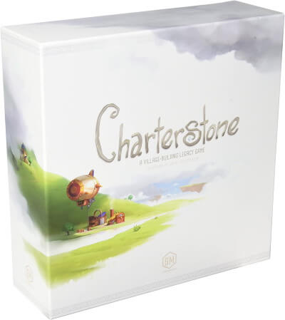 Charterstone game box cover